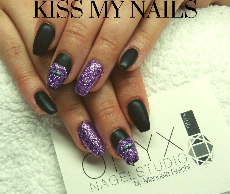 Kiss my Nails