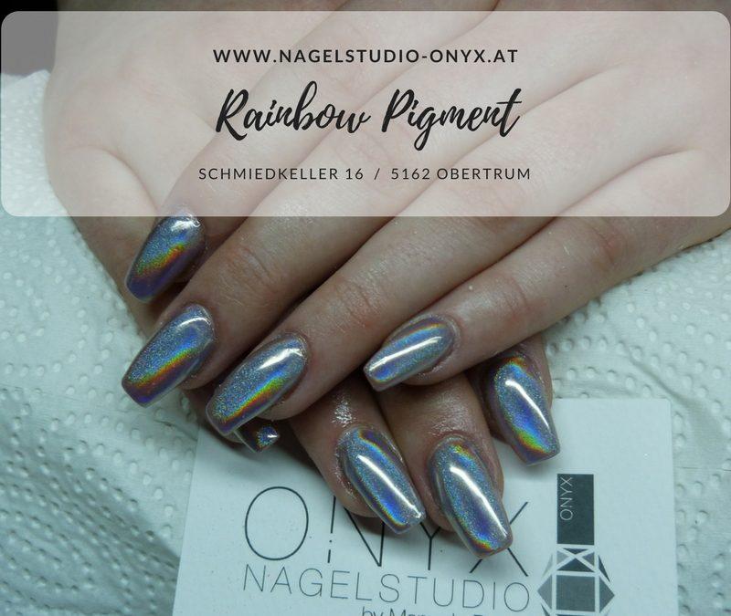 Rainbow Pigment