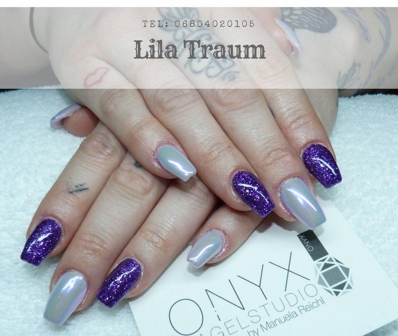 Lila Traum