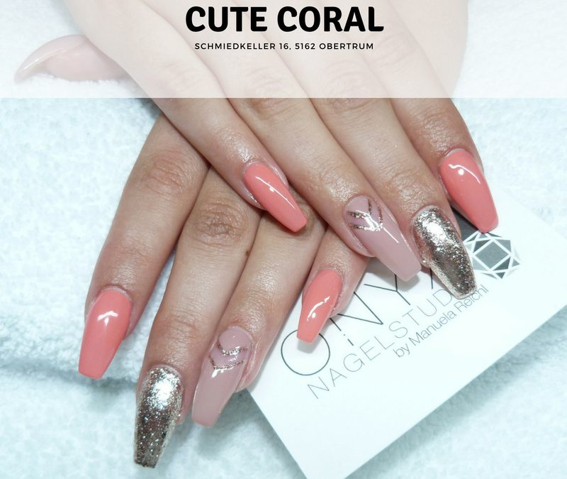 Cute Coral