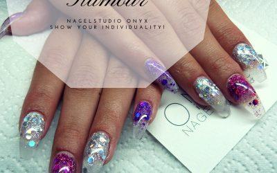 Glamour-Glitter-Nails