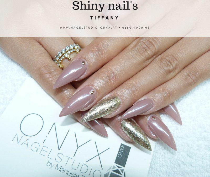 Shiny-Nails