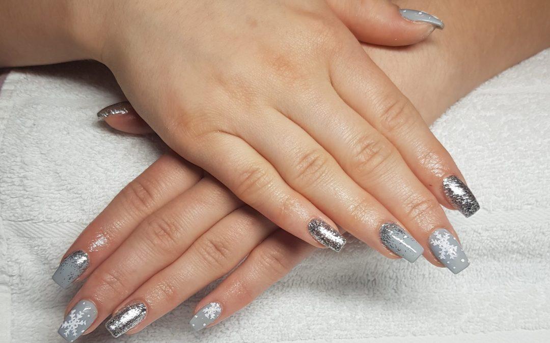 Winter Nailsdesign